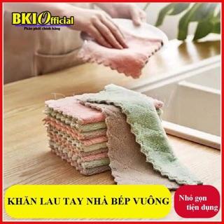"""Combo 5 khăn lau nhà bếp đa năng - KHAN2MATC10 giá chỉ còn <strong class=""""price"""">100.000.000đ</strong>"""