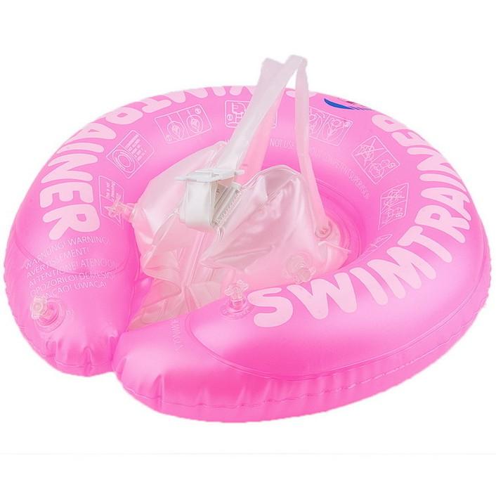 Phao tập bơi có đai chống lật an toàn để bé thoải mái vận động dưới nước