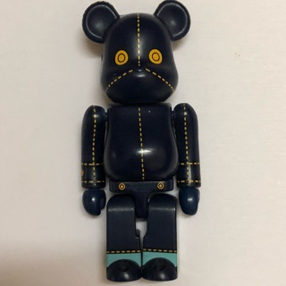 Be@rbrick pattern series 5