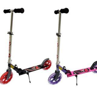 Xe truợt scooter XML 9028 (dành cho bé từ 5 tuổi đến người lớn)