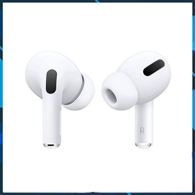 [ AirPods Pro ] Tai Nghe Không Dây Bluetooth Airpods Pro1.1 Xuyên Âm , Chống Ồn , Cảm Ửng Lực,Bass Chuẩn Airpods Hutabi