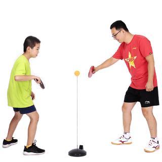 Bộ bóng bàn tập phản xạ cho trẻ giúp phát triển kỹ năng
