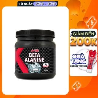Bổ Sung Năng Lượng Pre-Workout Beta Alanine BioX Hộp 500g thumbnail