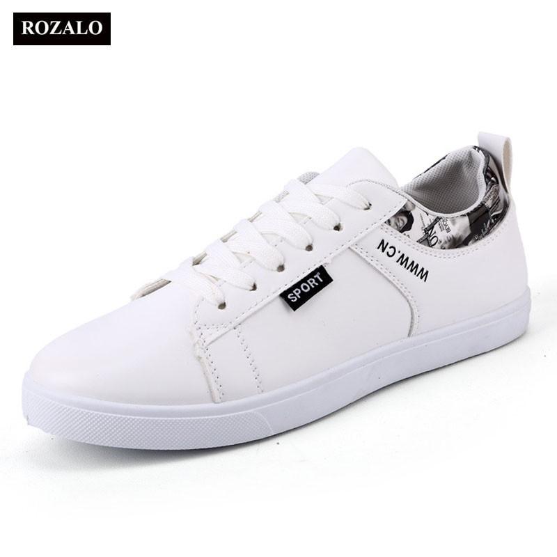 Giày sneaker thời trang nam Rozalo RM2639