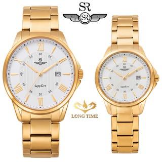 Đồng hồ đôi mặt Sapphire SRWATCH SG3006.1402CV - SL3006.1402CV tinh tế sang trọng lị thumbnail