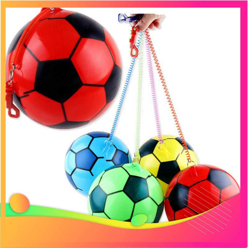 (Đẹp Rẻ) Đồ chơi đá banh phản xạ– Đồ Chơi Trẻ Em Vui Nhộn7570 (Tốt Rẻ)