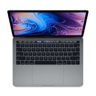"MacBook Pro 13"" inch 2020 Touch Bar 1.4GHz Core i5 256GB model MXK32 màu space gray"