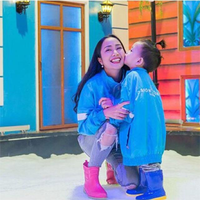 HCM [E-Voucher] Vé Vào Khu chơi khu vui chơi thành phố Tuyết Snow Town Sài Gòn - Áp dụng cả ngày Lễ