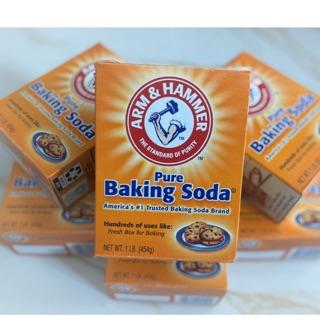 BANKING SODA LOẠI 454GR