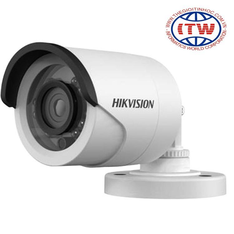 Camera giám sát văn phòng HD-TVI Camera giám sát văn phòng HD-TVI DSCE16D0T-IR-2