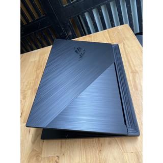 Laptop Gaming Asus Strix G731, i7 9750H, 16G, SSD 1T, GTX 1650, 17.3in thumbnail