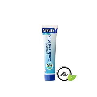 Tuýp sữa đặc có đường Nestle Sweetened Condensed Milk 200g của Úc