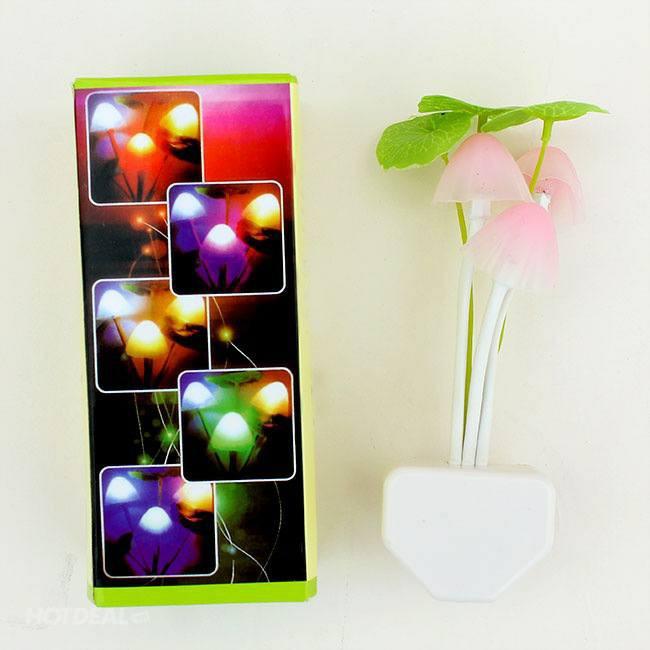 Đèn ngủ hình nấm cảm ứng ánh sáng thông minh - 3464073 , 724021381 , 322_724021381 , 30000 , Den-ngu-hinh-nam-cam-ung-anh-sang-thong-minh-322_724021381 , shopee.vn , Đèn ngủ hình nấm cảm ứng ánh sáng thông minh