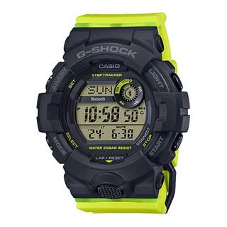Đồng Hồ Unisex Casio G-Shock GMD-B800SC-1BDR Chính Hãng - Dây Nhựa G-Shock GMD-B800SC-1B G-Squad thumbnail
