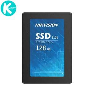 Ổ Cứng SSD HIKVISION E100 SATA III - Hàng Chính Hãng Anh Ngọc Phân Phối