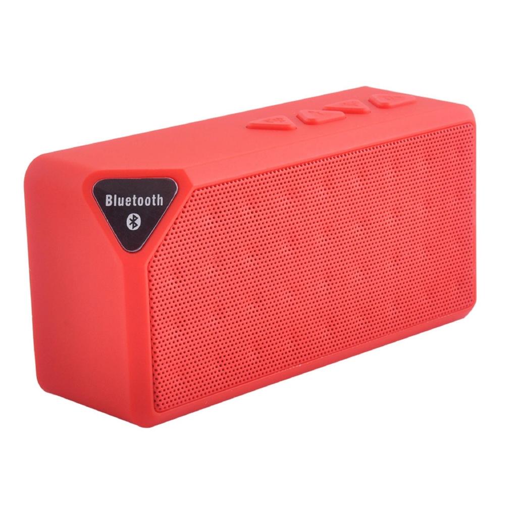 Bộ 5 Loa Bluetooth Wireless Speaker X3 - Hàng nhập khẩu -Combo 5 Loa x3 nhập khẩu