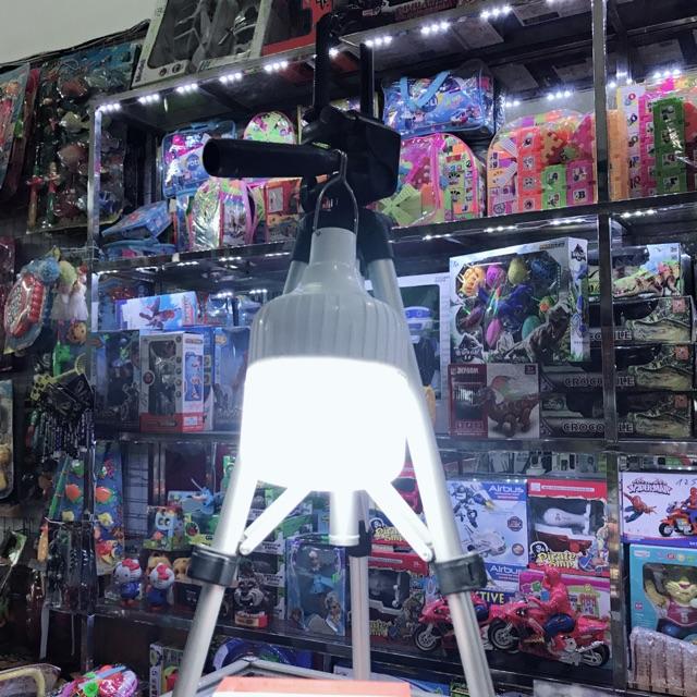 Bóng đèn led tích điện 35w