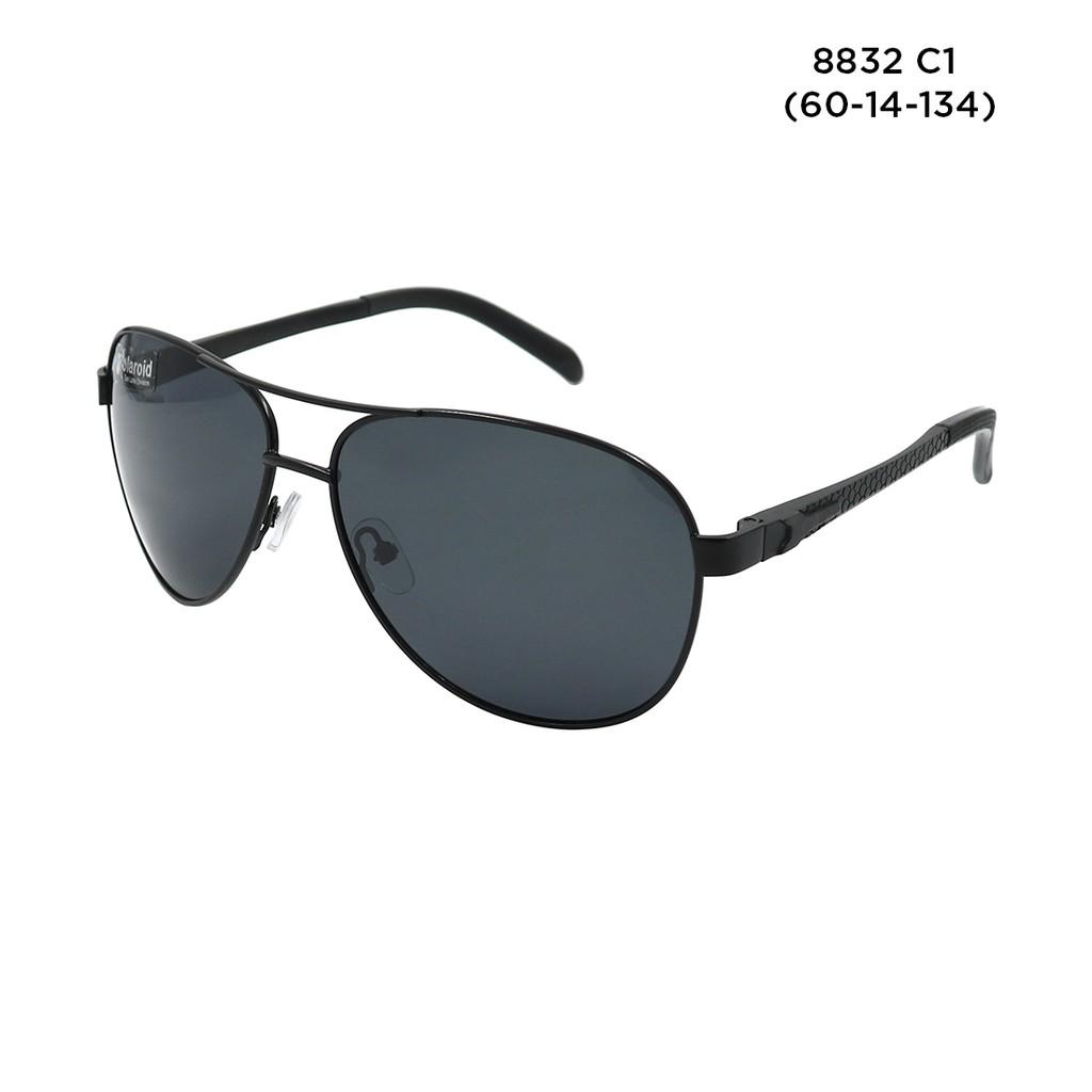 Kính mát nam, kính mát nữ, kính mát unisex ACCEDE SARIFA 8832 C1 chính hãng