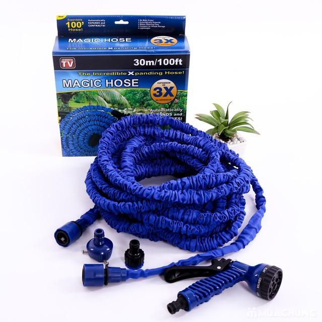 Vòi xịt nước thông minh giãn nở Magic hose - 2986327 , 214474825 , 322_214474825 , 85000 , Voi-xit-nuoc-thong-minh-gian-no-Magic-hose-322_214474825 , shopee.vn , Vòi xịt nước thông minh giãn nở Magic hose