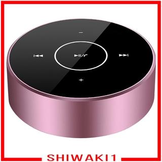 Loa Bluetooth Không Dây Mini Shiwaki1 Dành Cho Điện Thoại / Laptop