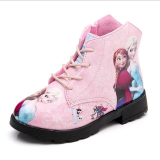 Giày bốt công chúa Đồ Da Thành Long 20562