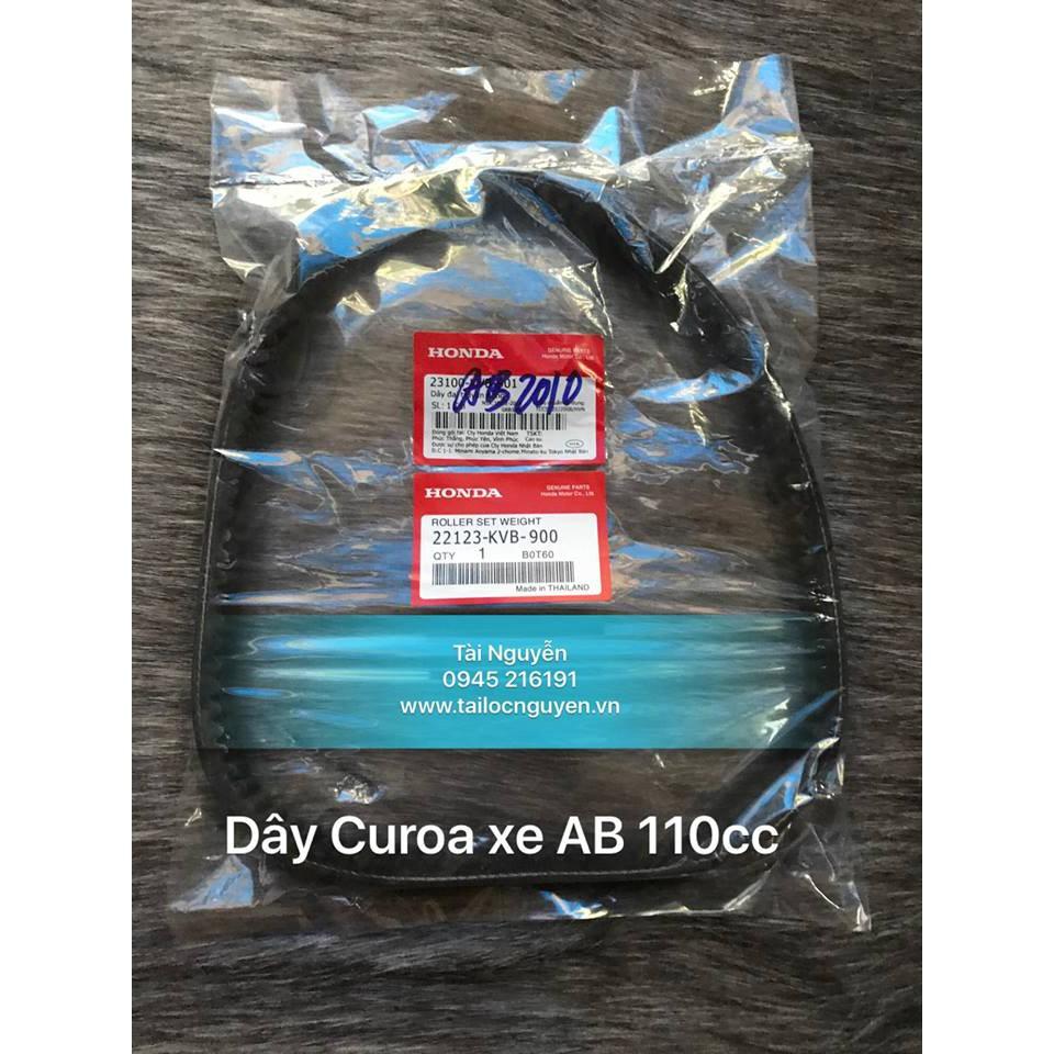 DÂY CUROA GẮN AIRBLADE 110cc