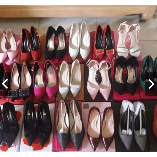 combo 10 đôi giầy quảng châu- 700k