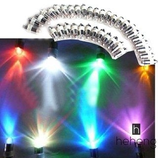 24x Color Changing LED Light Waterproof for Balloon Paper Lantern Wedding