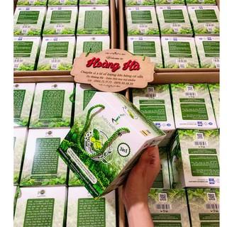 Cà phê Xanh hộp lớn 30 gói siêu ngon