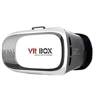 [Xả hàng] Kính thực tế ảo VR Box cao cấp Loại tốt thumbnail
