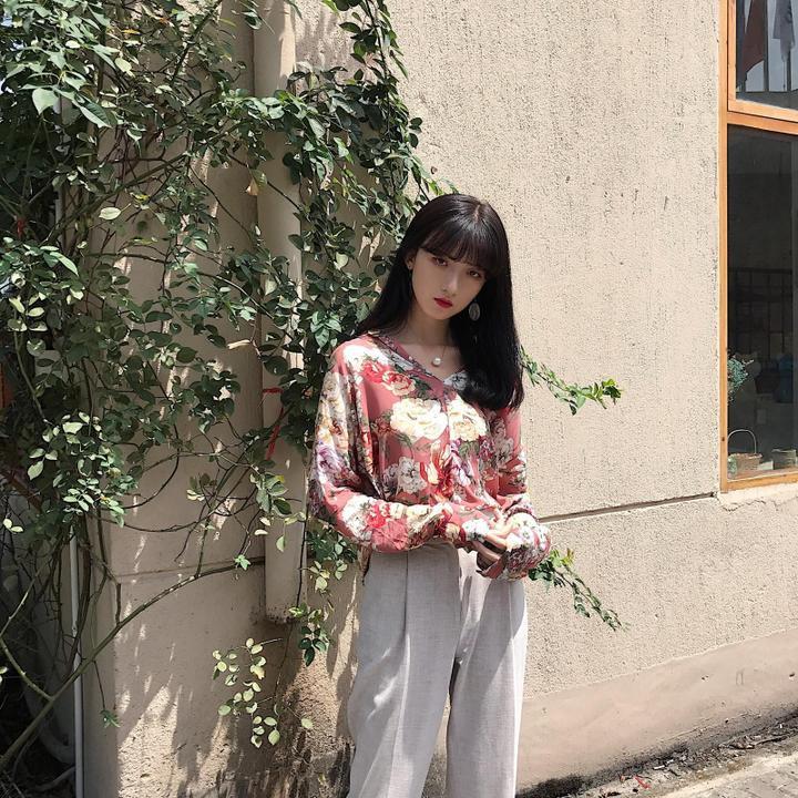áo voan Quảng Châu order74