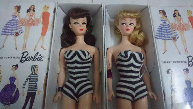 Thanh lý em barbie
