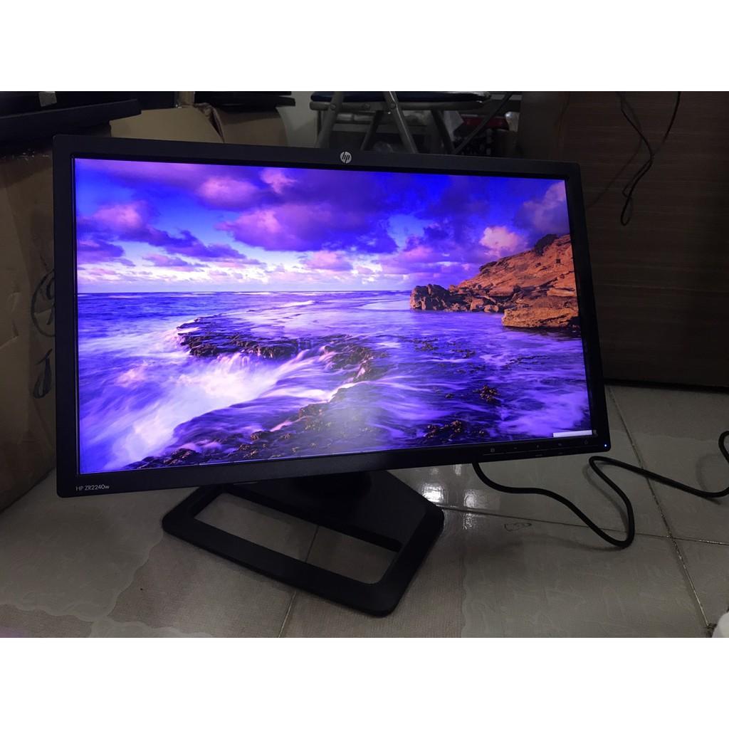 Màn hình 22 inch HP ZR2240W IPS Full HD