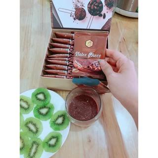 Tăng cân Cacao Nalee Choco [SẢN PHẨM CHẤT LƯỢNG- sản phẩm hồng hà] - vở hồng hà - sản phẩm hồng hà]- hồng hà xem lại thumbnail