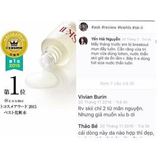 SKii SK-ii SK2 Nước Thần Chống lão hoá Facial Treatment Essence 30ml thumbnail