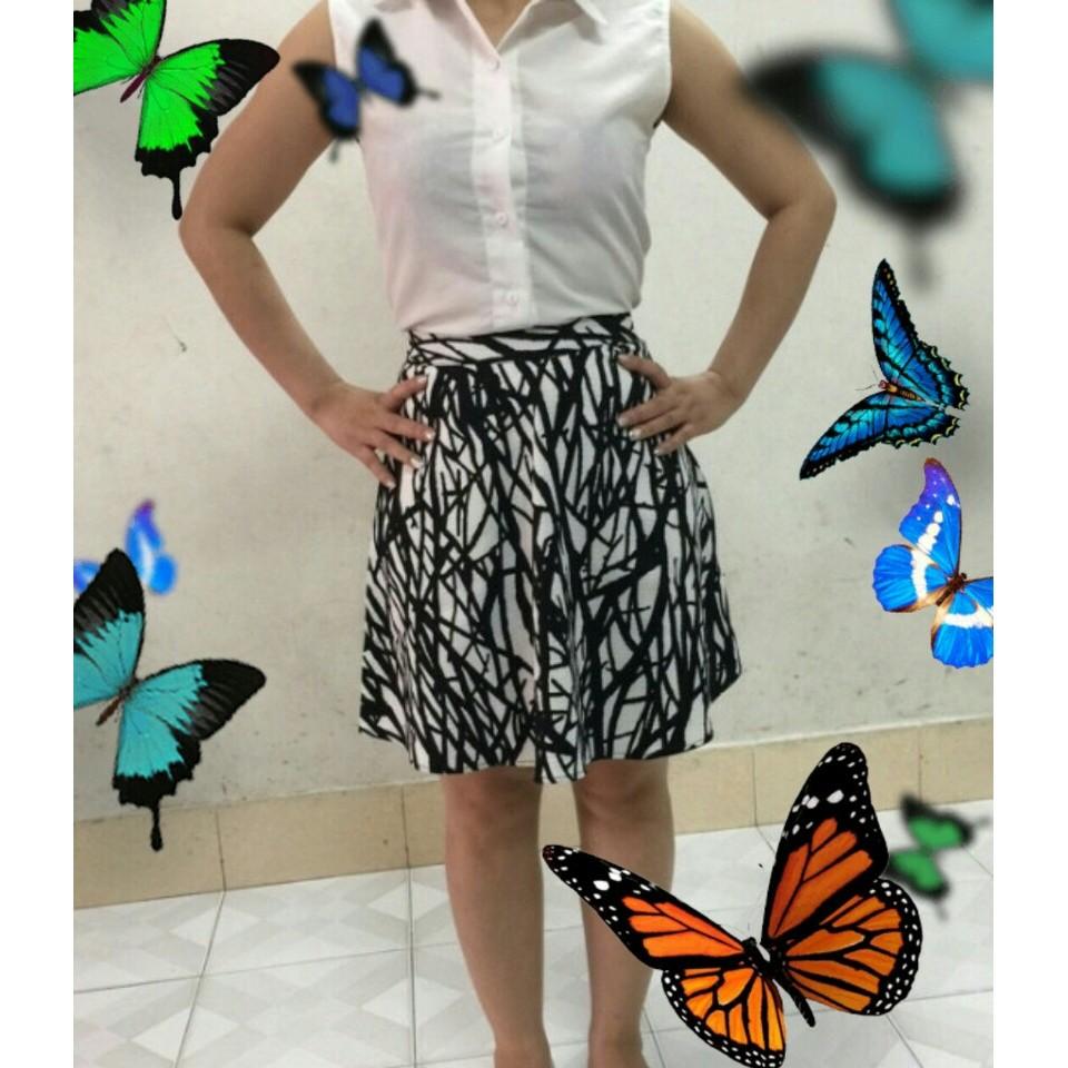 Chân váy ngắn F21