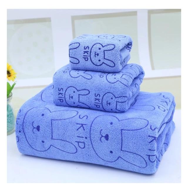 Set 3 khăn mặt thái - 3166750 , 294483744 , 322_294483744 , 38000 , Set-3-khan-mat-thai-322_294483744 , shopee.vn , Set 3 khăn mặt thái