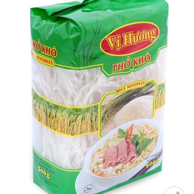 Phở Khô Vị Hương 500g