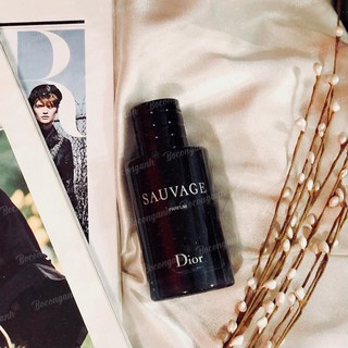 #SAUVAGE - NƯỚC HOA CHRISTIAN DIOR FRANCE FOR MAN 10ML