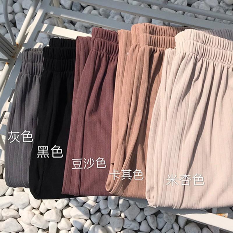 quần dài nữ kiểu dáng retro thời trang phong cách hàn quốc - 22684063 , 3602539154 , 322_3602539154 , 331200 , quan-dai-nu-kieu-dang-retro-thoi-trang-phong-cach-han-quoc-322_3602539154 , shopee.vn , quần dài nữ kiểu dáng retro thời trang phong cách hàn quốc