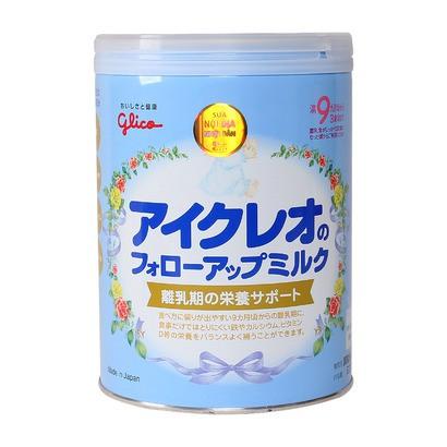 Sữa Glico số 9 820g(hàng công ty)