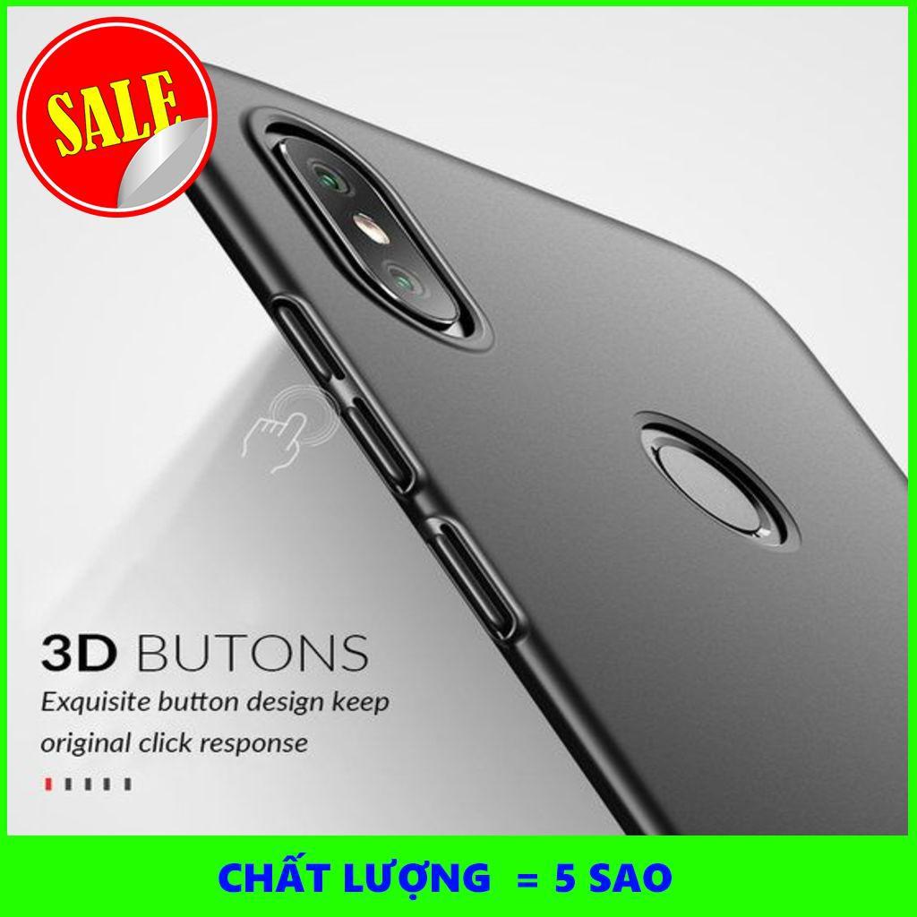[5SAO]  Ốp Xiaomi Mix 2s nhám nhung nhựa mỏng cao cấp ( chất xêm xêm Msvii )