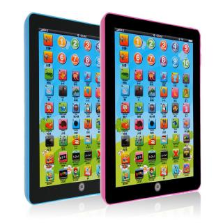 Kids Tablet Learning Computer English Educational Toy