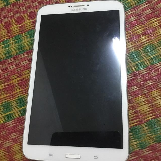 Xác Samsung Galaxy Tab 3 8inch (T311) chết main còn nguyên màn hình, không pin
