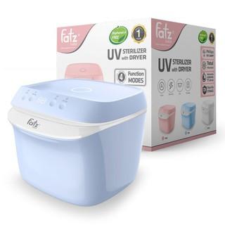 Máy tiệt trùng UV Fatz Baby có chức năng sấy khô FB4700MX