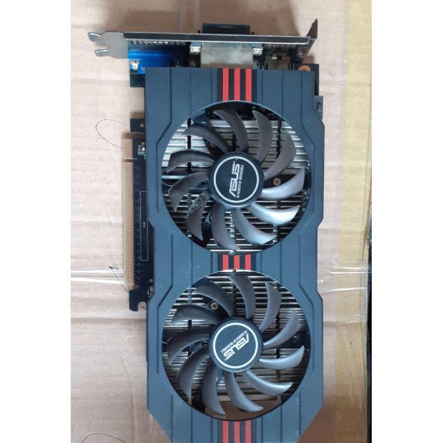 Bảng giá Vga Asus GTX750TI - oc - 2GD5 bản 2 fan cực mạnh, cam kết sản phẩm đúng mô tả, chất lượng đảm bảo Phong Vũ