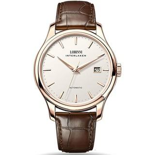 [Mã FARSBR153 giảm 15% đơn 150K] Đồng hồ nam Lobinni No.1202