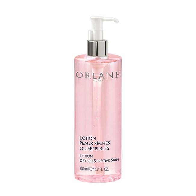 Nước hoa hồng dành cho da nhạy cảm Orlane Lotion for dry or sensitive 500ml - 3565453 , 1248362452 , 322_1248362452 , 1800000 , Nuoc-hoa-hong-danh-cho-da-nhay-cam-Orlane-Lotion-for-dry-or-sensitive-500ml-322_1248362452 , shopee.vn , Nước hoa hồng dành cho da nhạy cảm Orlane Lotion for dry or sensitive 500ml