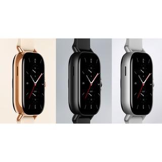 [bảo hành 12 tháng] Đồng hồ thông minh Amazfit GTS 2 - hàng chính hãng thumbnail