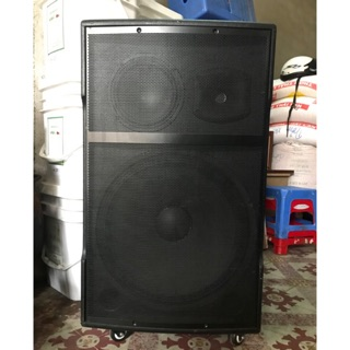 Loa kéo Bass 40 thùng gỗ cực hay giá tốt